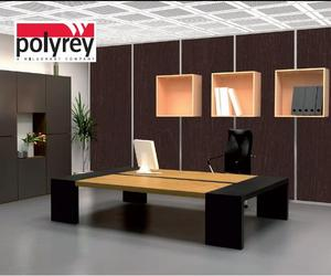 Rey Solutions Partitions & Ceiling Tiles