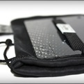 RFID Blocking HuMn Wallet