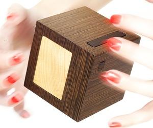RG03a Jewelry Box