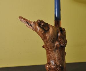 Rhinoboy Candle Stix by Michael Blaustein
