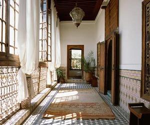 Riad Charai: Gorgeous Bohemian Style Riad in Marrakech
