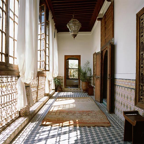 Riad charai gorgeous bohemian style riad in marrakech - Photo riad marrakech ...