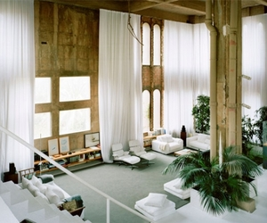 Ricardo Bofill's factory conversion