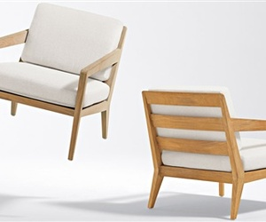 Richard Frinier's Trilogy of Outdoor Designs