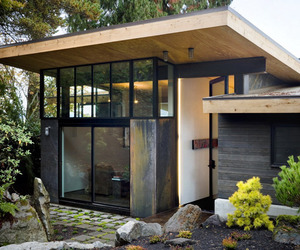 Riley's Cove Residence by Olson Kundig Architects