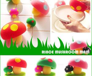 RINCE MUSHROOM MAM SPONGE