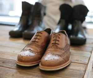 Rising Footwear Designer Armando Cabral
