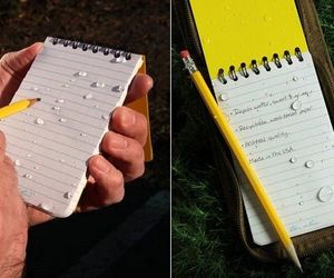 Rite In The Rain - Waterproof Pocket Notebook