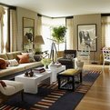 Riverhouse Apartment by Thom Filicia