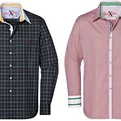 Robert Graham's Shirt Story