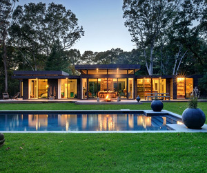 Robins Way Residence by Bates Masi