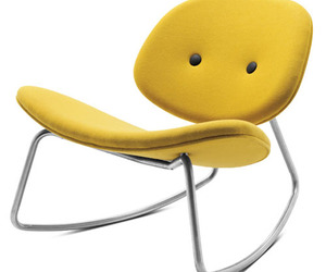 Rock Chair by BoConcept