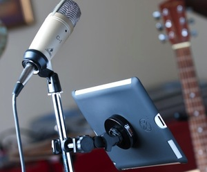 Rock Solid Pro Mic Kit