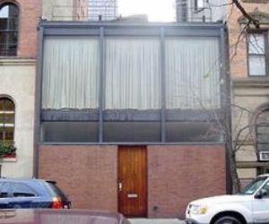 Rockefeller Guest House