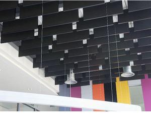 Rockfon Ceilings