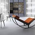 Rocking Chair Cassina by Franco Albini