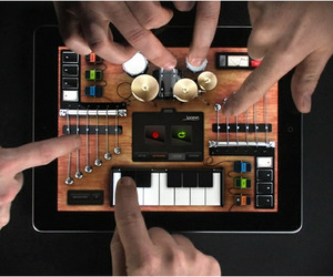 Rockmate | Music Studio App