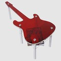 Rockstable:Instrument Furniture