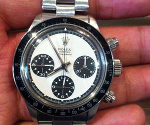 Rolex Paul Newman ref: 6263 BREVETPLUS