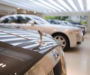 Rolls-Royce Expands in Manhattan