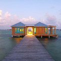 Romantic Casa Ventanas in Belize