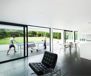 Romsey Road by AR Design Studio Architects