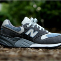 Ronnie Fieg x New Balance 999 Steel Blue