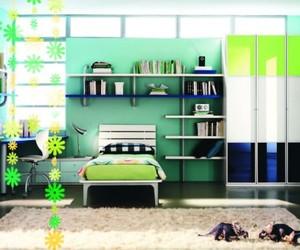 Room Design Ideas from Corazzin Kids
