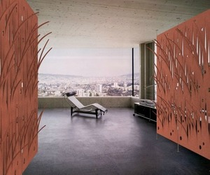 Room Dividing Panels by Yellow Goat Design