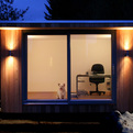 Roomworks - Award winning garden buildings