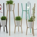 Roots Garden System by Mut Design