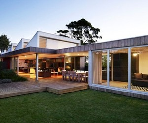 Roseberry Resort by MCK Architects