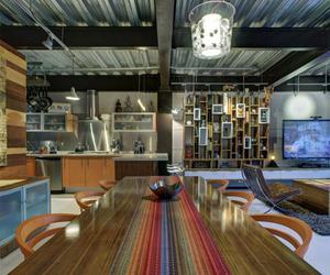 Rosedal Apartment in Mexico by RIMA Arquitectura Studio