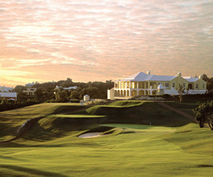 Rosewood's New Golf Lover's Weekend