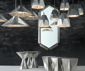 Rough & Smooth collection by Tom Dixon @ FuoriSalone 2013