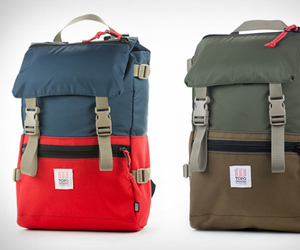 Rover Pack | by Topo Designs