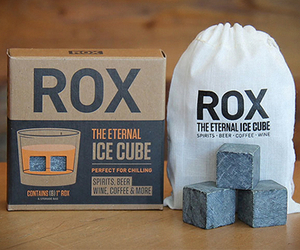 ROX | The Eternal Ice Cube