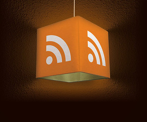 Rss Lamp Shade