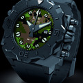 RSW Diving Tool Camo Limited Edition Watch