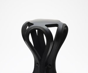 'Rubber stool' from h220430 Studio