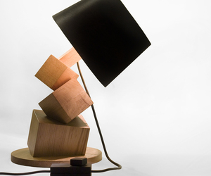 RUBIC Table Lamp