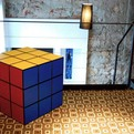Rubik Cube by Clab4design