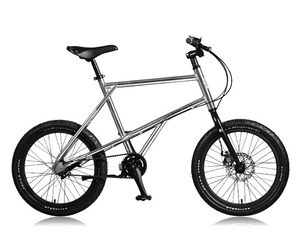 RUMBLER 'BABY FAT BIKE'