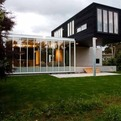 Rutherford House by Dorrington Architects