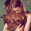 Ryan McGinley Shoots First Ad Campaign For Edun