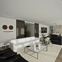S House in Istanbul by Emre Arolat Architects