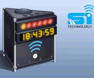 S1Tec unveils Launch, the rally alarm clock for auto lovers