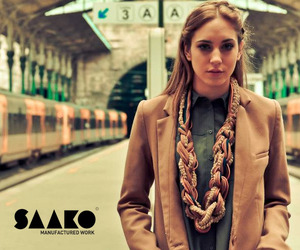 Saako design fall/winter 2012