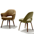 Saarinen Executive Armchairs