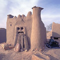 Sacred Sites Of The Dogon